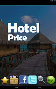 Hotel Price Fiji - screenshot thumbnail