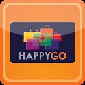 HAPPY GO卡手機版 icon
