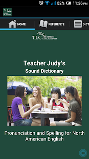 Teacher Judys Sound Dictionary- screenshot thumbnail