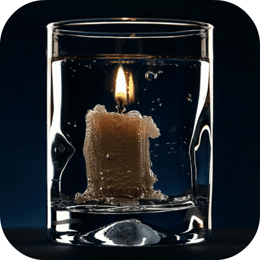 Burning Candle Live Wallpaper Android APK Download Free By Animated Live Wallpapers