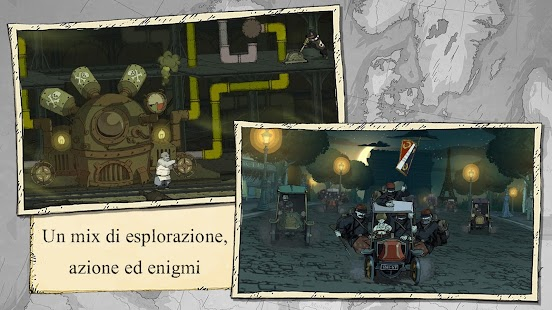 Valiant Hearts: The Great War- miniatura screenshot