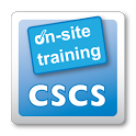 CSCS On-Site Training Recorder icon