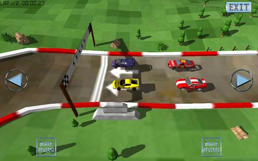 Turbo Skiddy Racing Pro