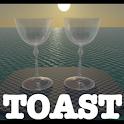 Fatal Toast logo