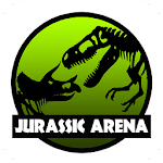 Jurassic Arena: Dinosaur Fight