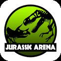Jurassic Arena: Dinosaur Fight