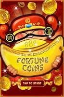 Screenshot of Fortune Coins