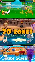 Screenshot of Terapets 1 - Battle Monsters