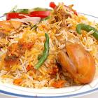 Muslim Recipes - Halal Food icon