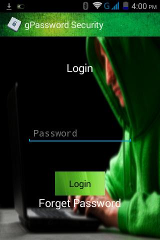 gPassword Security