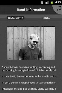 Danny Skinner - screenshot thumbnail
