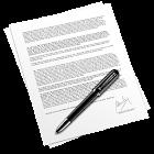 Agile Contract Scrum icon