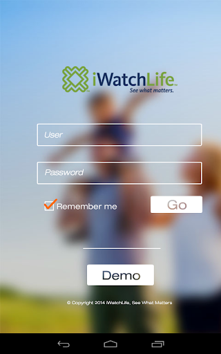 【免費工具App】iWatchLife SmartCam Viewer-APP點子