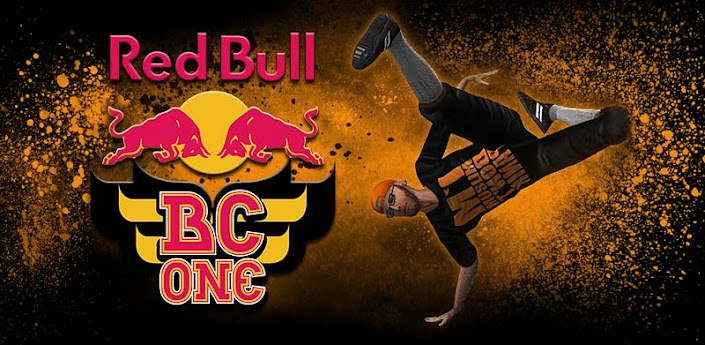 Red Bull Breakdance Champion