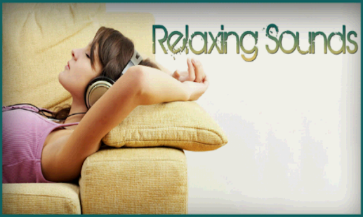 Relaxing Sounds - screenshot thumbnail