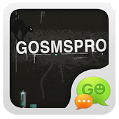 GO SMS Pro Theme Thief - KP