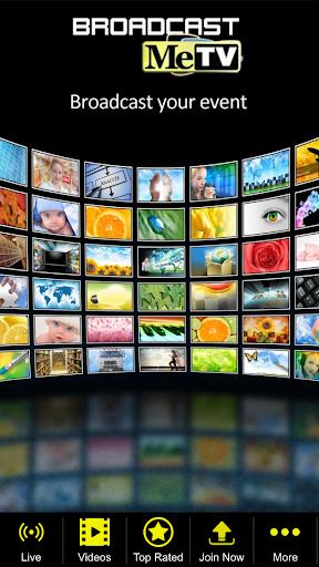 Broadcast Me TV