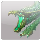 Legend of Green Dragon icon