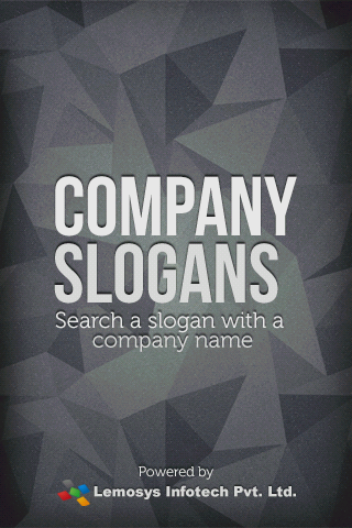 Company slogan android apps on google play