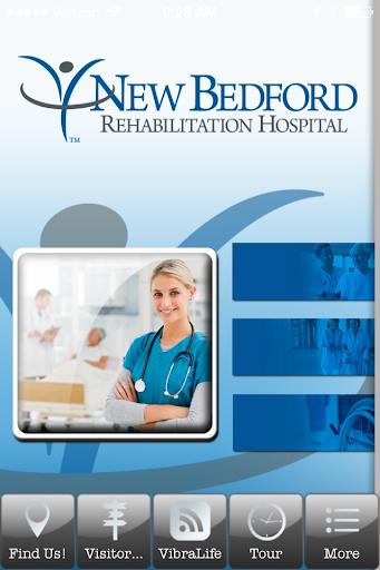 New Bedford Rehab Hospital