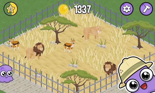 Moy Zoo ud83dudc3b 1.71 screenshots 2