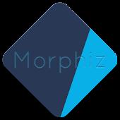 Morphiz O CM12 Theme BETA