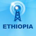 tfsRadio Ethiopia logo