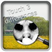 Touch 3 differences (screamer)