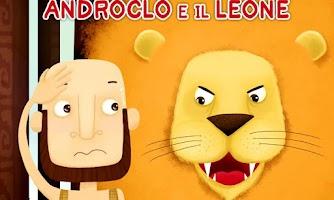 Screenshot of Androclo e il Leone