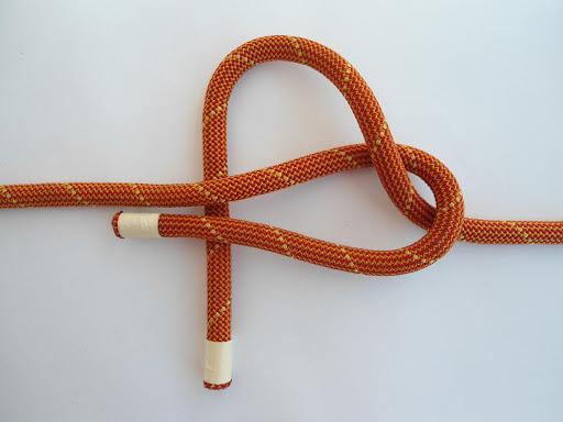 Fireman's Knots