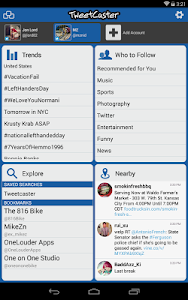 TweetCaster for Twitter v9.2.1
