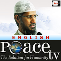 Peace Tv English Live (Islam) icon
