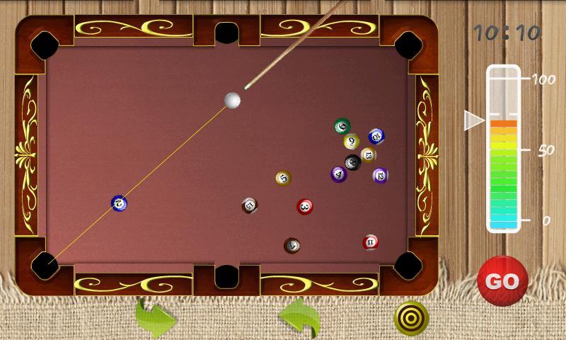 Pool Master Pro- screenshot