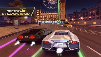 Asphalt 7: Heat Screenshot 16