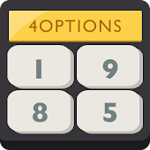 4Options - Math game