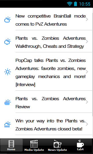 Plants vs Zombies Ad. Cheats - screenshot