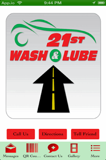 21st Street Car Wash Lube