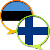Estonian Finnish Dictionary Fr