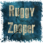 Ruggy for Zooper Widget Pro