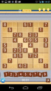 Empire Of Sudoku - Single - screenshot thumbnail