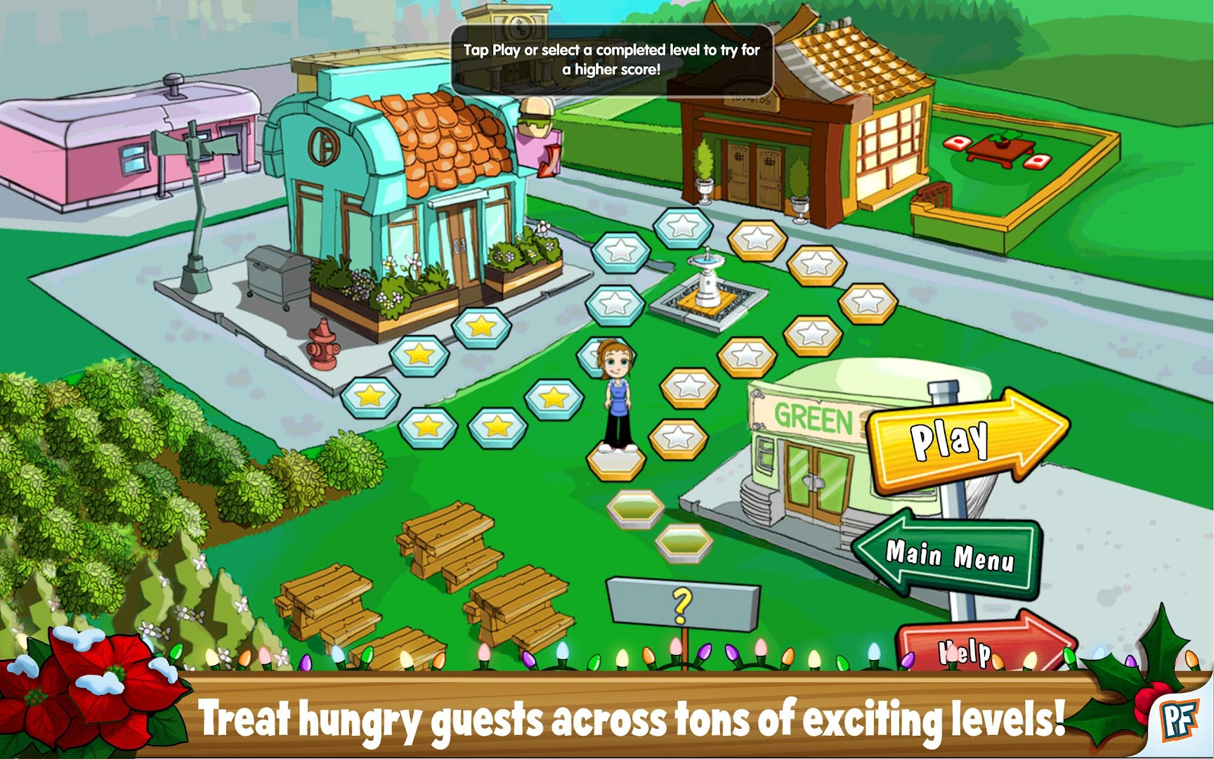 spongebob diner dash deluxe apk free download