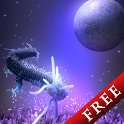 Star Dragon Space Free icon