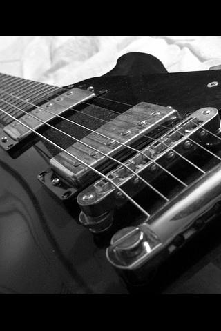 Music : Electric guitar - screenshot