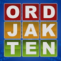 Ordjakten icon