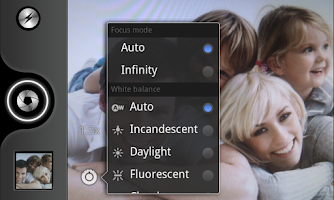 Screenshot of HD Camera Ultra