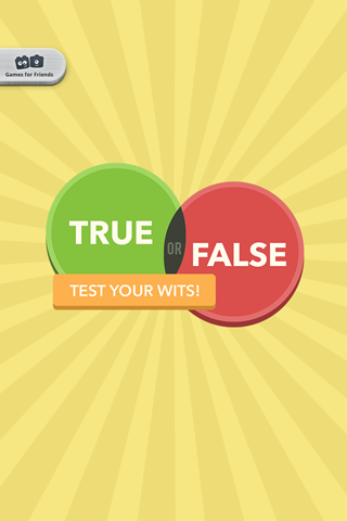 True-or-False-Test-Your-Wits 11