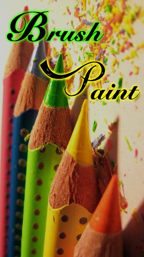 Brush Paint