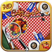 Cafe Express - Hidden Objects