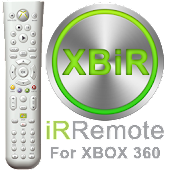iR Remote for XBOX 360