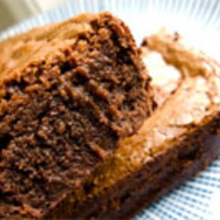 Recreating the Adult Brownies from Andronico's